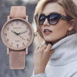 AliExpress Fashion Ladies Watches- Feminino Clock AliAddicts