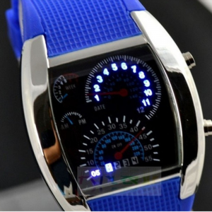 AliExpress  Unique LED Digital Men Watch  AliAddicts
