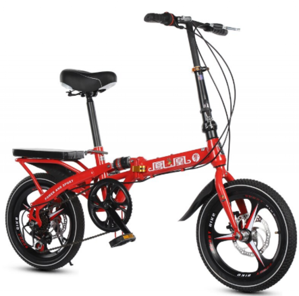 High Quality Folding Bike