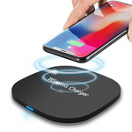 Best TENNBOO Wireless Charger Station on Amazon – Review with Benefits