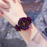 AliExpress | Ladies Magnetic Starry Quartz Wristwatches | AliAddicts