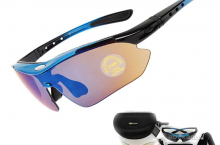 AliExpress | RockBros Polarized Cycling Sun Glasses | AliAddicts