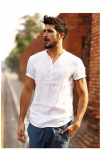 Best review for Short-sleeved Shirts Men  – You Should Try