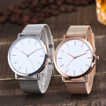 Quartz Stainless Steel ladies watch | AliExpress | AliAddicts