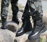 Desert Military Tactical Boots For Men on AliExpress