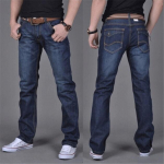 Best Review For Men's High Quality Jeans | AliAddicts | AliExpress