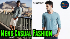 Best review for men's casual fashion| You Should Try