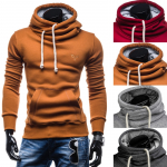 YUQIDONG New Hoodies Men Fashion | AliAddicts | AliExpress