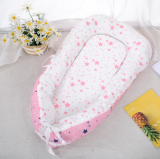 Buy Now Portable Baby's Travel Nest Bed