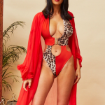 Buy Now Women Bathers Push Up Swimwear